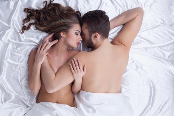 Những thói quen giúp tăng cường sinh lý nam giới