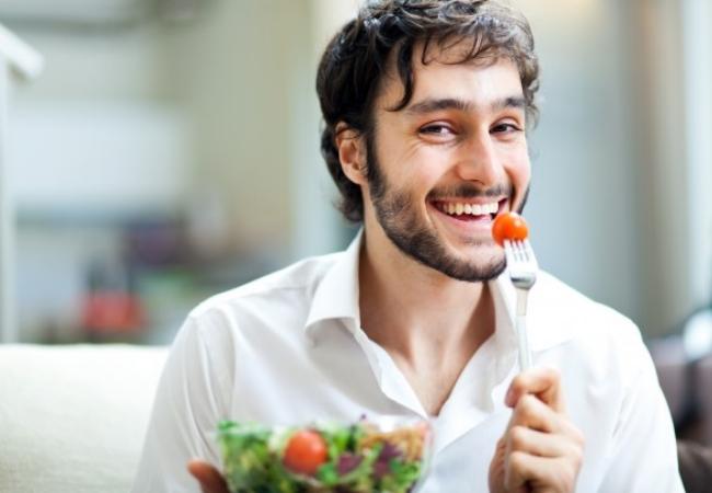 Chế độ ăn uống giúp nam giới cải thiện xuất tinh sớm