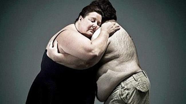 Béo phì gây yếu sinh lý ở nam giới